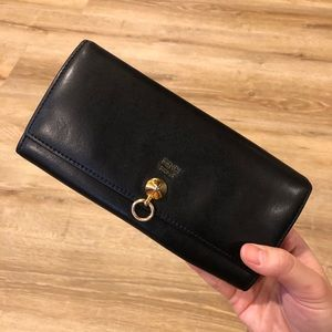 ❤️SALE❤️ Fendi By the Way Continental Wallet